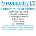 Home HIV Test Kit HIV AIDS Test
