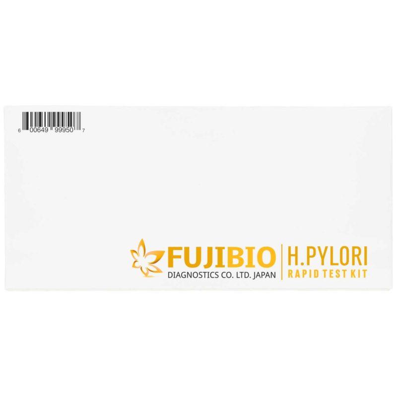 Fujibio H. Pylori Rapid Test Kit