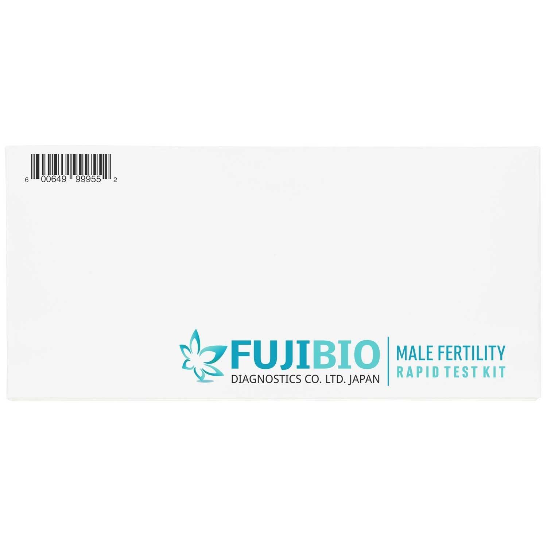 Fujibio Male Fertility Rapid Test Kit