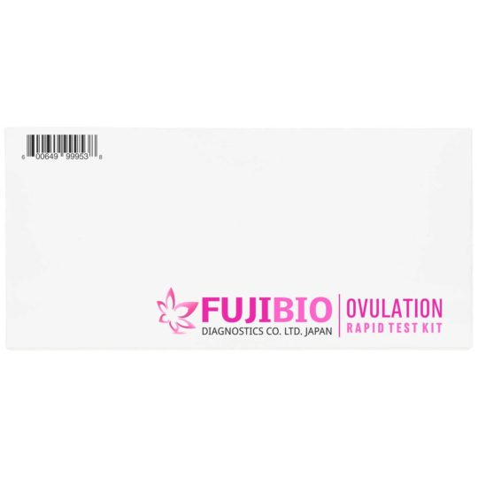 Fujibio Ovulation Rapid Test Kit