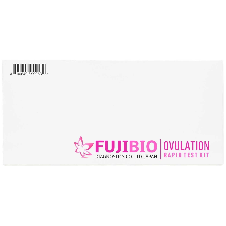 Fujibio Ovulation Rapid Test Kit